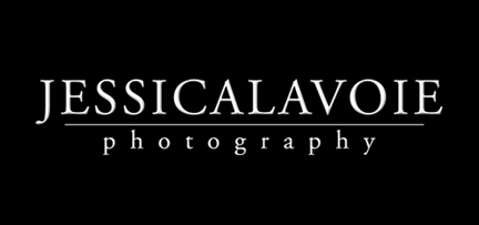 Jessica Lavoie Photography logo